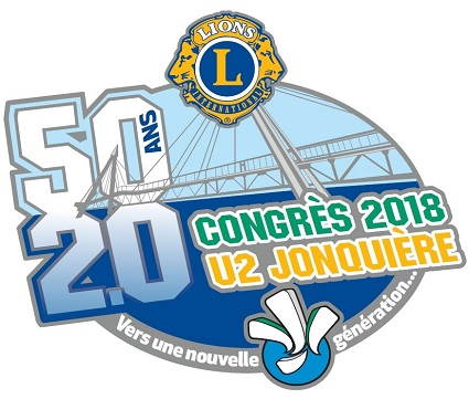 Congres du District U-2